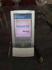 Audiovox Maestro Pocket Pc by Toshiba Model Pda-1032 w/ Dock