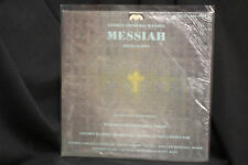 Handel Messiah Highlights Winchester Cathedral Choir London Handel Orch - NEW