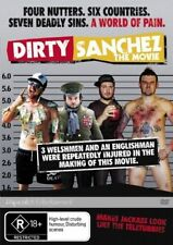 Dirty Sanchez - The Movie (DVD, 2006) Free Post!