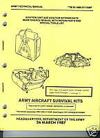 Army Aircraft Survival Kits (1987)