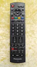 Panasonic Remote Control N2QAYB000226 - TH-L42D25A  TH-P50VT20A TH-P65VT20A