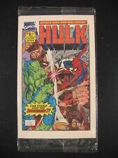 Marvel Comics Mini 4-issue Limited Series Sealed Hulk