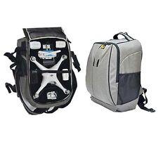 Christmas Genuine DJI Quadcopter Phantom 4/3 Shoulder Backpack Carry Bag Grey