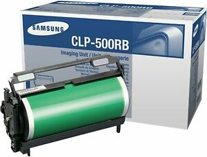 Imaging Unit OPC Drum for for Samsung CLP500/500N/550/550N SAMSUNG CLP-500RB