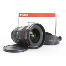 Canon EF 2,8/16-35 L USM II + TOP (232624)