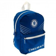 Chelsea FC Junior Backpack SP Boys Girls Kids School Bag Football Gift Official