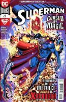 Superman #23 Cvr A Kevin Maguire (2020 Dc Comics) First Print