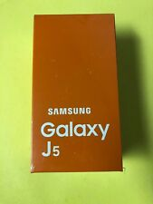 Samsung Galaxy J5 - 16GB (Factory Unlocked) - New Sealed