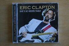 Eric Clapton  – She's So Respectable     (C331)