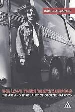 The Love There That's Sleeping: The Art And Spirituality Of George Harrison, Goo