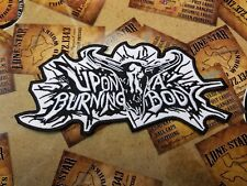 Upon a Burning Body patch
