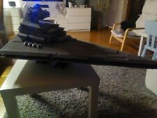 LEGO Star Wars Star Destroyer (10030) Nachbau