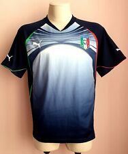 Italy 2010-2011 top Training football Puma shirt