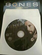 Bones - Season 2, Disc 4 REPLACEMENT DISC (not full season)