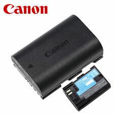 Genuine Original Canon Battery LP-E6 For EOS 70D 60D 80D 5D 6D 7D Mark II III
