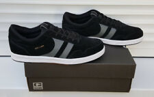 Globe Encore Zone Sneaker / Turnschuhe schwarz Gr. 44 US 10,5 UK 9,5 - NEU -