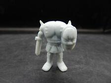 vintage Japanese NECLOS FORTRESS keshi figure SHIELDER rubber monster part 1 toy
