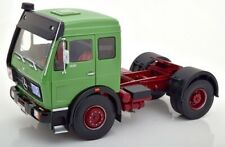 RK180042 MB NG 1632 4x2 Articulated Lorry 1:18 Road Kings