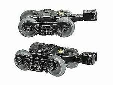 Lionel 2006 One Pair Die Cast Metal Sprung Trucks 6-14251 C211