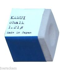 Kamui Chalk 1.21b Beta - SLATE GREY One Piece - Authorized Dealer - FREE US SHIP