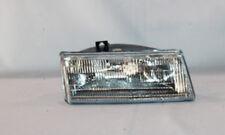 Headlight Assy  TYC  20-1960-00
