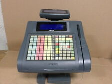 Micros Work Station 4 Ws4 Pos Point Of Sale Terminal w/ Stand