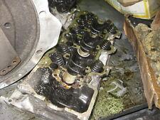 Mercedes-Benz W163 ML320 M112 Engine Left Side N/S Cylinder Head A1120101420