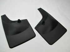 Weathertech 110031 Open Box Front MudFlaps for 2011-2016 Ford Super Duty 250 350