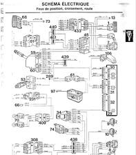 renault 5 gt turbo manuale riparazione.motore,assetto, trasmissione,freni