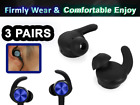 3X  Earbuds Skin Cover In-Ear Ear for Huawei Honor AM61 Bluetooth xSport Headset