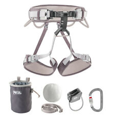 Petzl Kit Corax Harness and Accessory Set