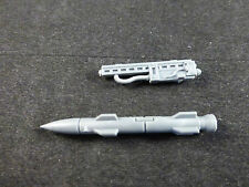 40K Imperial Guard Chimera APC Tank Hunter Killer Missile