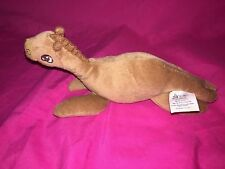 "Water Horse 6"" CRUSOE LOCH NESS MONSTER Plush Toy BEVERLY HILLS TEDDY BEAR 2007"