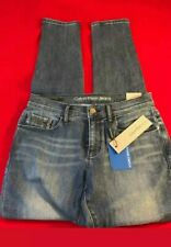 CALVIN KLEIN JEANS Skiiny Jeans w25 l 32 SKINNY MID RISE RRP£ 85