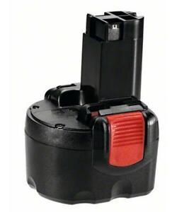 Bosch Akku NiMH 9,6 Volt, 1,5 Ah, O-Akkupack, LD 2607335846