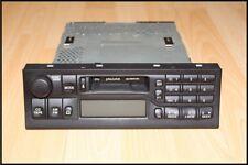 RADIO STEREO HEAD UNIT + CODE Jaguar XK8 XKR 1997-2000 (LJB4100AA)