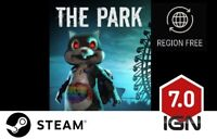 The Park [PC] Steam Download Key - FAST DELIVERY