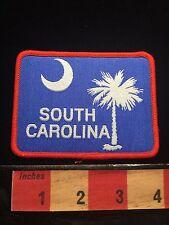 South Carolina Jacket Patch 67II