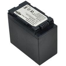 Battery + Charger for CGA CGR CGP D54 D54D D54S D54SE D54SE/1B D54SE/1H VW-VBD55
