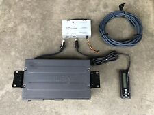 ALPINE CHM-S611 6-DISC CD CHANGER CRM-1652RF CONTROLLER CORD SET