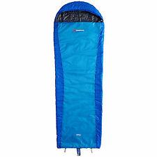 Caribee Plasma Hyper Lite +12c Ultra Compact Sleeping Bag BLUE