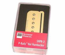 Seymour Duncan SHPR-2b Hot P-Rails Bridge Humbucker Cream 11303-04-C