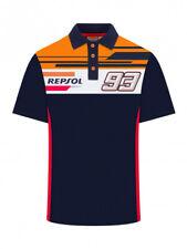 Official Marc Marquez 93 Dual Repsol Honda Polo - 19 18501