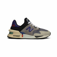 New Balance x Bodega 997S 'No Days Off' Running Shoes MS997JBK AUTHENTIC LIMITED