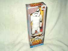 Action Figure Star Wars Rebels Stormtrooper 12 inch