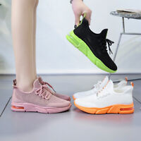Women's Athletic Casual Running Jogging Shoes Sports Shoes Sneakers Walking New