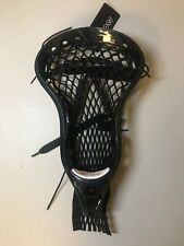 New Youper Replacement Lacrosse Head for Adults, Black