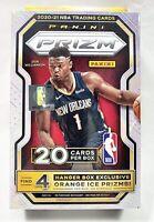 New 2020-2021 Panini Prizm NBA Basketball Hanger BOX 🔥
