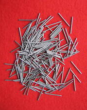 "200 Harpsichord Bridge Pins - Diameter .049""(1.25mm)  x  Length 3/4""(19mm)"