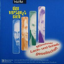 CD DIE MÜNCHNER LACH- UND SCHIESSGESELLSCHAFT - das vertanzt sich